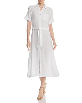DL1961 - Fire Island Midi Dress