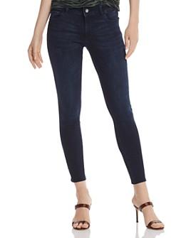 DL1961 - Emma Skinny Jeans in Nicholson