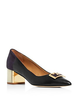 Tory Burch - Women's Gigi Pointed-Toe Pumps