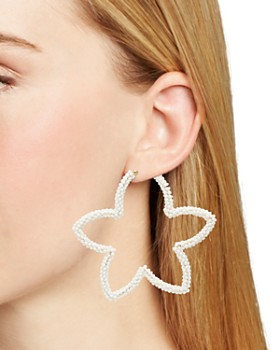 BAUBLEBAR - Coraline Star Drop Earrings