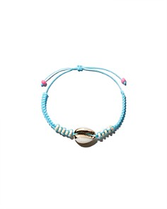 AQUA - Puka Shell Adjustable Bracelet - 100% Exclusive
