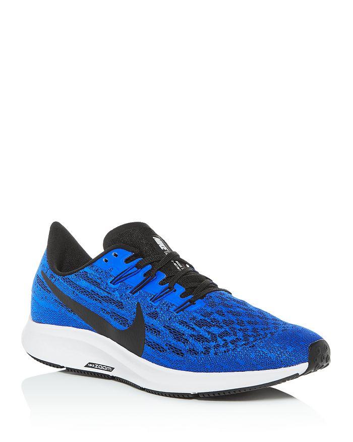 Nike - Men's Air Zoom Pegasus Low-Top Sneakers