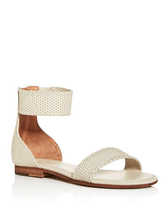 Frye - Women's Carson Ankle Strap Sandals