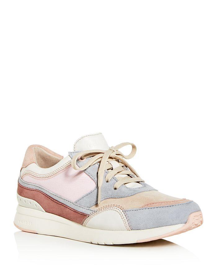 Cole Haan - GrandPro Downtown Low-Top Sneakers