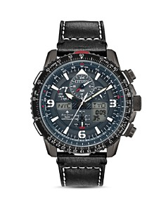 Citizen - Promaster Limited-Edition Skyhawk A-T Eco-Drive Watch, 46mm