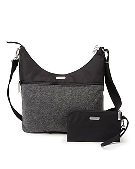 Baggallini - Anti-Theft Large Hobo Bag