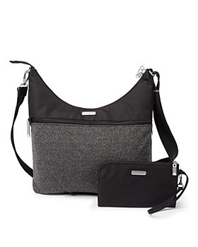 Baggallini - Anti-Theft Large Hobo Bag