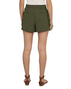 Ted Baker - Mitty Tie-Waist Shorts