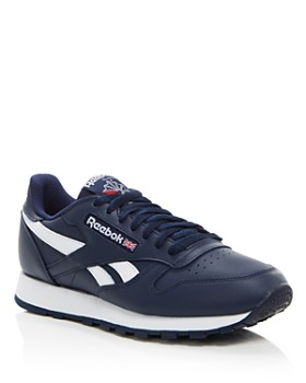 e4592faf884b4 Reebok - Men s Classic Leather MU Sneakers ...
