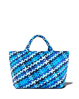 NAGHEDI - St. Barths Oasis Small Tote