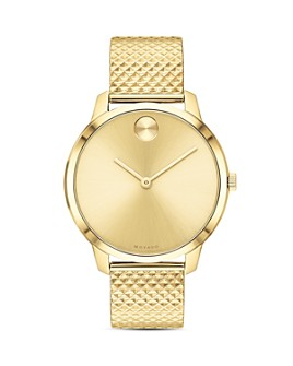 Movado - BOLD Thin Watch, 35mm