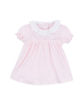 Livly - Girls' Ruffled-Collar Dress - Baby