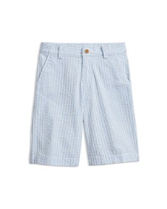 Brooks Brothers -  Boys' Seersucker Shorts - Little Kid, Big Kid