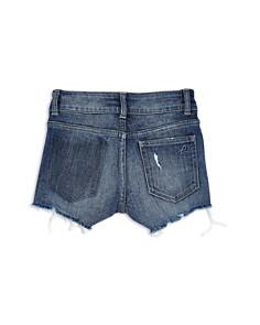 DL1961 - Girls' Lucy Denim Cutoff Shorts - Big Kid