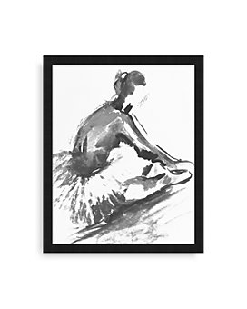 Bloomingdale's Artisan Collection - Dancing Figure II Wall Art