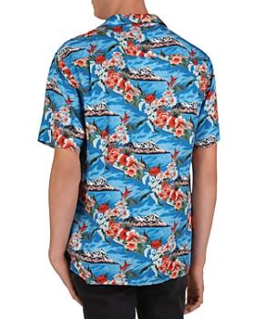The Kooples - Flower Island Regular Fit Shirt