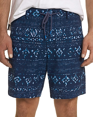 Robert Graham Elgin Printed Shorts-Men