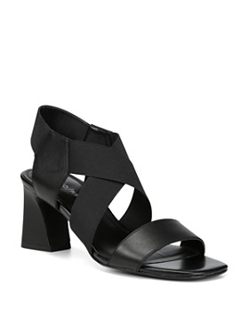 Donald Pliner - Women's Vikki Block Heel Sandals