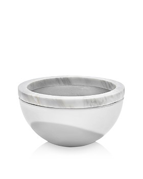 ANNA new york - Dual Bowl