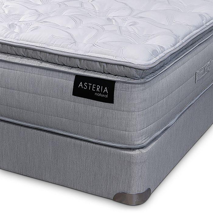 Asteria Beth Pillow Top Mattress