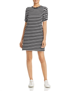 8a86d7ae014 kate spade new york - Sailing Stripe Dress ...