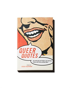 Rizzoli - Queer Quotes