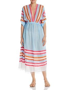 Lemlem - Eskedar Striped Dress