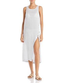 TAVIK - Gia Shift Dress Swim Cover-Up