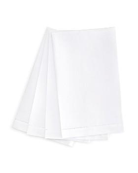 SFERRA - Classico Guest Towels, Set of 4