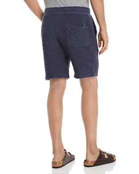 Mills Supply - Huntington Garment-Dyed Slub-Knit Shorts