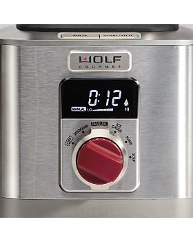 Wolf Gourmet - High-Performance Blender