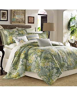 Tommy Bahama - Cuba Cabana Bedding Collection