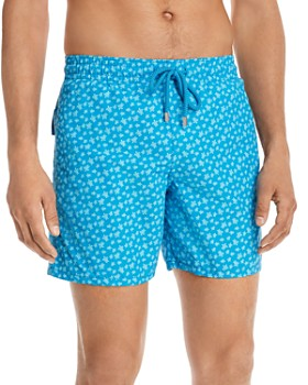 cd8080eb81 Vilebrequin - Moorea Micro Ronde Des Turtles Swim Shorts ...