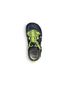Geox - Boys' J Kyle Sandals - Big Kid