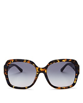 c90df85751ec Tory Burch - Women's Square Sunglasses, ...