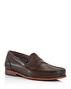 10a424b738ca Men s Designer Loafers   Monk Straps - Bloomingdale s