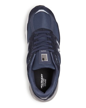 New Balance - Men's 990v5 Low-Top Sneakers