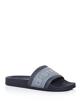 G-STAR RAW - Men's Cart III Slide Sandals