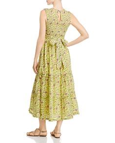 Banjanan - Isha Floral Dress