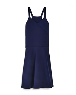Sally Miller - Girls' Gianna Fit-and-Flare Dress - Big Kid