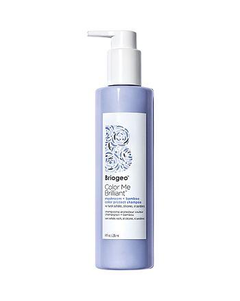 Briogeo - Color Me Brilliant™ Mushroom + Bamboo Color Protect Shampoo