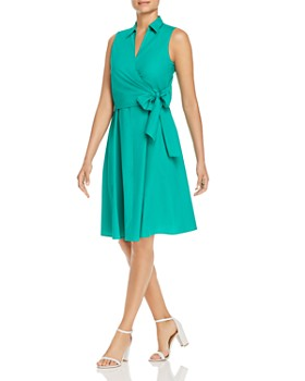 Le Gali - Ryan Wrap Dress - 100% Exclusive