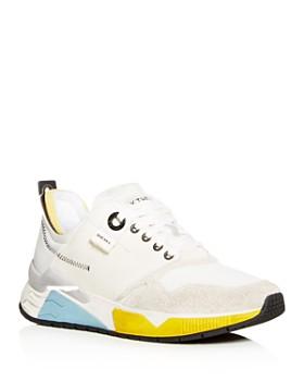 b10d7b55b4cca3 Diesel Men's Designer Sneakers & Tennis Shoes - Bloomingdale's