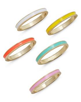 BAUBLEBAR - Nohea Rings