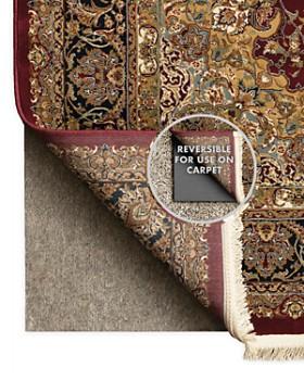 Kenneth Mink - Platinum Rug Pad Collection