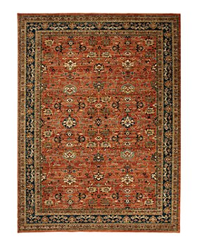 Karastan - Spice Market Keralam Area Rug Collection