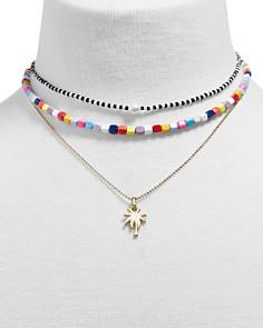BAUBLEBAR - Alleria Necklaces