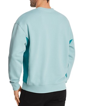 Lacoste - L!VE Classic French Terry Sweatshirt