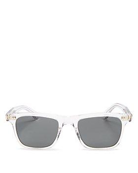 GARRETT LEIGHT - Unisex Wavecrest Polarized Square Sunglasses, 50mm