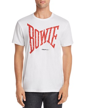 CHASER - Bowie Graphic Tee